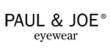 Lunettes Paul & Joe dans les boutiques d'optique Balouzat