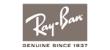Lunettes Ray-ban dans les boutiques d'optique Balouzat